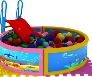 Kartal Çarşı Top Havuzu